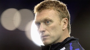 New Manchester United boss, David Moyes